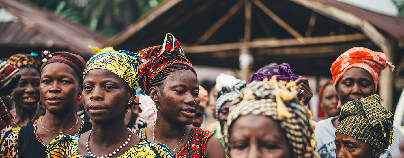 Content pages Africa Day Womens eNews blog